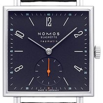 NOMOS Tetra Neomatik 422 2020 nieuw