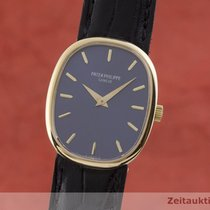 Patek Philippe Golden Ellipse 4262 1975 rabljen