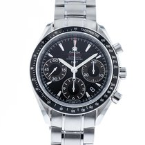 Omega Speedmaster Date Steel 40mm Grey United States of America, Georgia, Atlanta