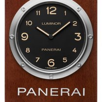 Panerai Table Clock PAM 00642 2019 nuevo