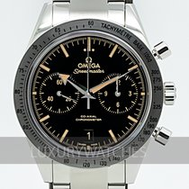 Omega Speedmaster '57 41.5mm Black