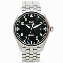 IWC Pilot Mark IW325504 2009 pre-owned