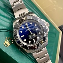Rolex Sea-Dweller Deepsea 44mm Чёрный Россия, Санкт-Петербург