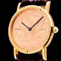 Corum Coin Watch gebraucht