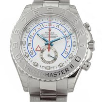 Rolex Yacht-Master II 116689 pre-owned
