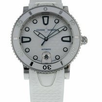 Ulysse Nardin Lady Diver new Automatic Watch only 8103-101-3/00
