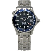 Omega Seamaster Diver 300 M 2551.80.00 Good Steel 36mm Automatic