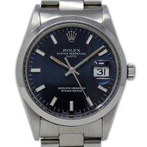 Rolex Oyster Perpetual Date 15000 1982 rabljen