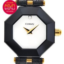 Century 22,5mm Quartz pre-owned