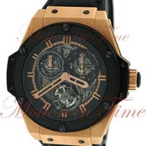 Hublot King Power 704.OQ.1138.GR Unworn Rose gold 48mm Automatic