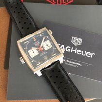 TAG Heuer Monaco Calibre 11 CAW211P.FC6356 2020 new