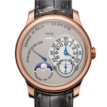 F.P.Journe Rose gold Manual winding new Octa