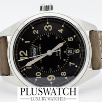 Hamilton Khaki Field Day Date H70505833 2016 pre-owned