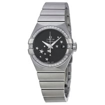 Omega Ladies 12315272001001 Constellation 27mm  Automatic  Watch