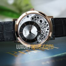 Piaget ALTIPLANO 900P, All Of Piaget In 38mm 900P 3.65mm Thin