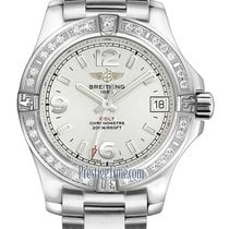 Breitling Colt Lady 36mm a7438953/g803/178a