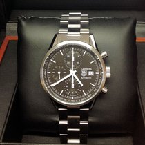 TAG Heuer Carrera CAR2210 2012 pre-owned