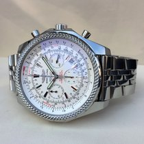 Breitling for Bentley Motors Beige Dial Special Edition 48 mm...