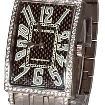 Roger Dubuis Much More White gold 34mm Black Arabic numerals