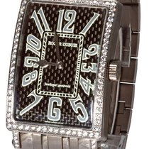 Roger Dubuis Much More White gold 34mm Black Arabic numerals United States of America, Florida, Plantation