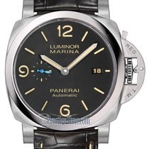 Panerai Luminor Marina 1950 3 Days Automatic new 2021 Automatic Watch with original box and original papers pam01312