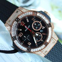 Hublot Big Bang 44 mm 301.PX.130.RX.094 new