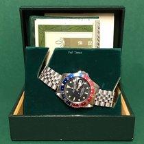 勞力士 (Rolex) 1675 GMT Master Long E Dial with Jubilee Bracelet...