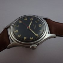 Doxa Vintage Automatic (Bumper) Watch 40's Men's Watch