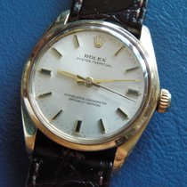 Rolex Oyster Perpetual Automatic 18K Gold