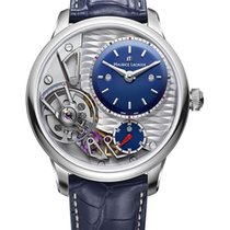 Maurice Lacroix MP6118-SS001-434-1 Masterpiece Limited Edition