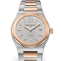 Girard Perregaux 34mm Quartz 2019 new Laureato