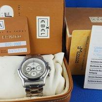Ebel Le Modulor Automatic Chronograph