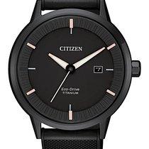 Citizen BM7425-11H CITIZEN  Super Titanio UOMO  41mm Nero nov