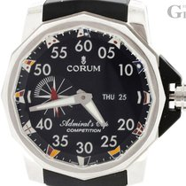 Corum Admiral's Cup (submodel) corum 01.0001 używany