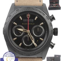 Tudor Fastrider Blackshield Chronograph Auto 42000CN 42mm...
