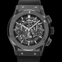 Hublot Classic Fusion Aerofusion Ceramic 45mm Black United States of America, California, San Mateo