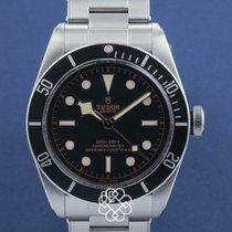 Tudor 79230N Stahl Black Bay (Submodel)