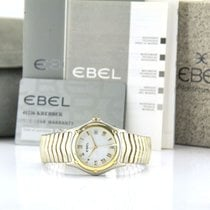 Ebel Classic 1187F41 2002 pre-owned