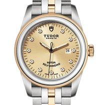 Tudor Glamour Date 53003-0006 2020 new