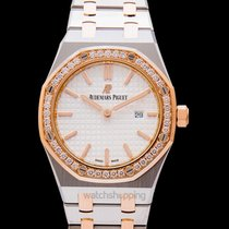 Audemars Piguet Royal Oak Lady 67651SR.ZZ.1261SR.01 new