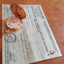 H.Moser & Cie. Żółte złoto Według certyfikatieżonymm Manualny 142570 używany Polska, Warszawa