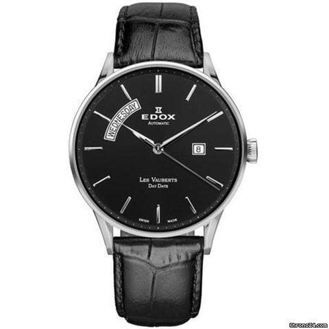 dec6e4dfc Ceny hodinek Edox Les Vauberts | Ceny hodinek Les Vauberts na Chrono24