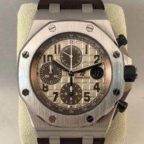 Audemars Piguet Royal Oak Offshore Chronograph Safari ( 99,99%...
