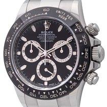 Rolex : Cosmograph Daytona :  116500LN :  Stainless Steel :...