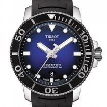 Tissot Seastar 1000 nuevo 43mm Acero