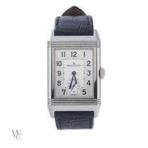 Jaeger-LeCoultre Reverso Classic Small Staal 27mm
