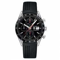 TAG Heuer Carrera Calibre 16 CV201AK.FT6040 2018 new