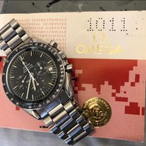 Omega Staal 42mm Handopwind 145.022 tweedehands Nederland, Amsterdam