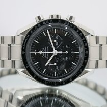 Omega 35705000 Steel 2014 Speedmaster Professional Moonwatch 42mm pre-owned