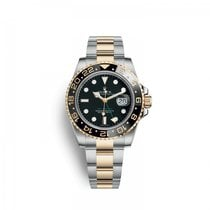 Rolex GMT-Master II 116713LN0001 new